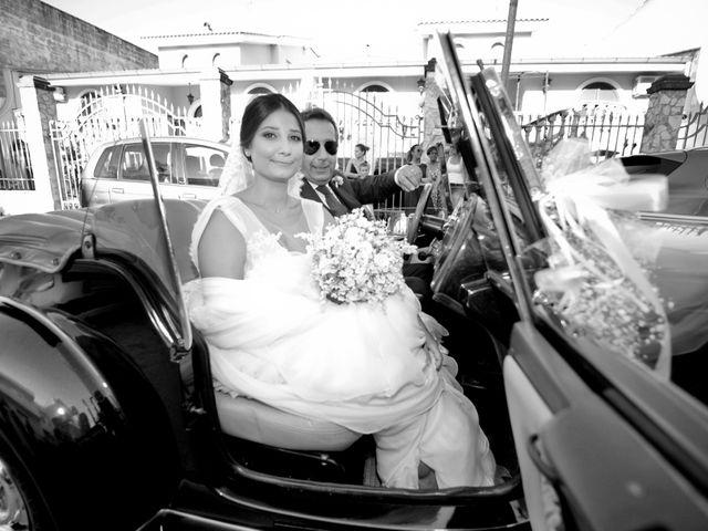 Il matrimonio di Marco e Letizia a San Donaci, Brindisi 29