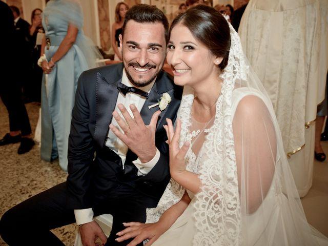Il matrimonio di Marco e Letizia a San Donaci, Brindisi 33