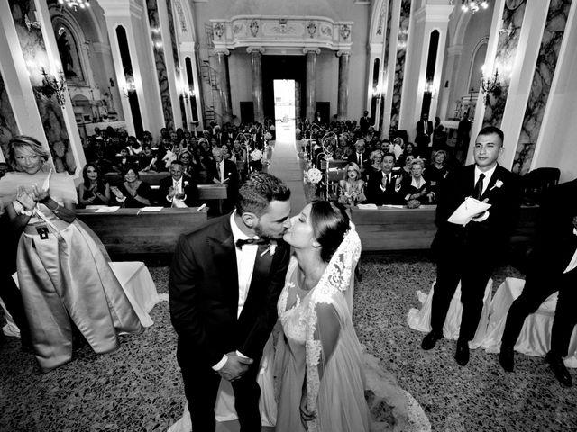 Il matrimonio di Marco e Letizia a San Donaci, Brindisi 34
