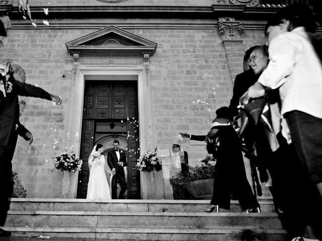 Il matrimonio di Marco e Letizia a San Donaci, Brindisi 35