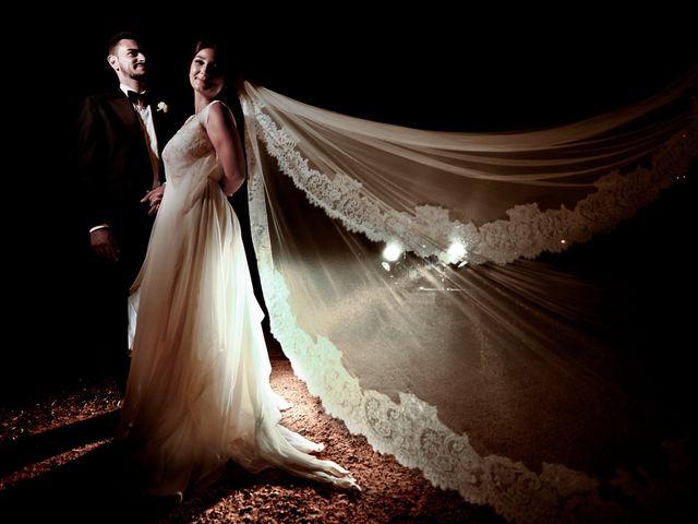 Il matrimonio di Marco e Letizia a San Donaci, Brindisi 37