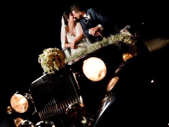 Il matrimonio di Marco e Letizia a San Donaci, Brindisi 38