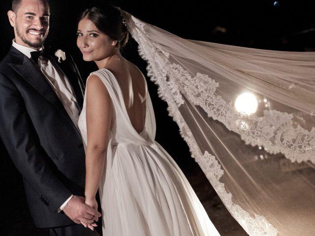 Il matrimonio di Marco e Letizia a San Donaci, Brindisi 39