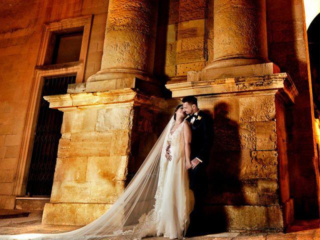 Il matrimonio di Marco e Letizia a San Donaci, Brindisi 40
