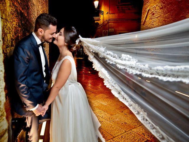 Il matrimonio di Marco e Letizia a San Donaci, Brindisi 42