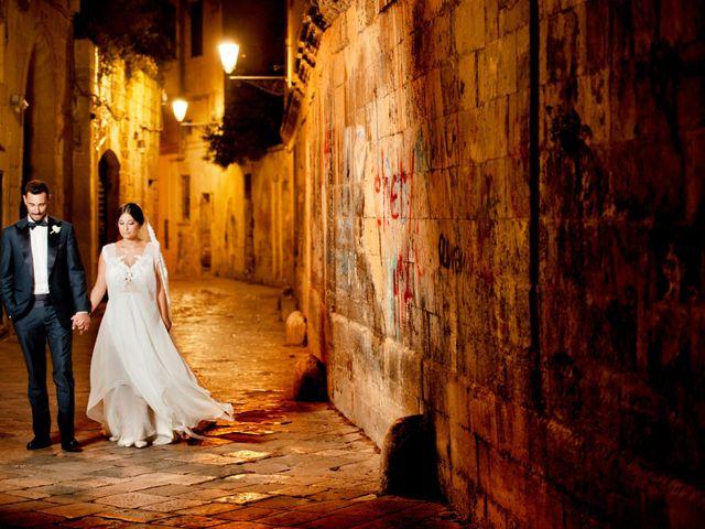 Il matrimonio di Marco e Letizia a San Donaci, Brindisi 43