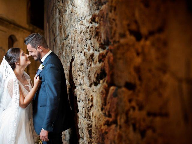 Il matrimonio di Marco e Letizia a San Donaci, Brindisi 44