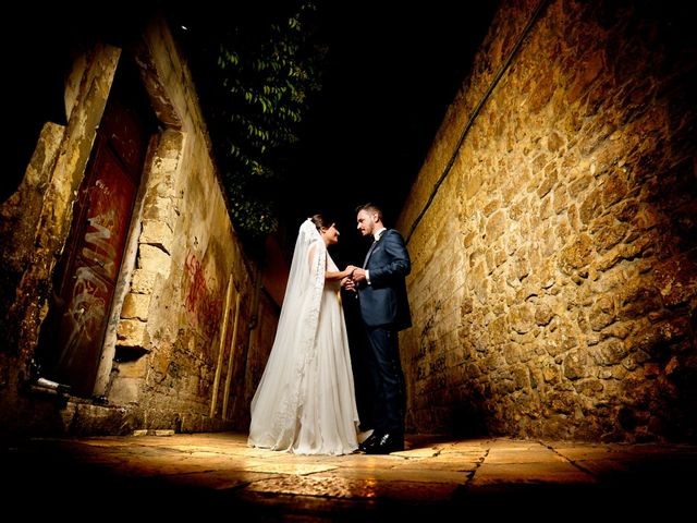 Il matrimonio di Marco e Letizia a San Donaci, Brindisi 45
