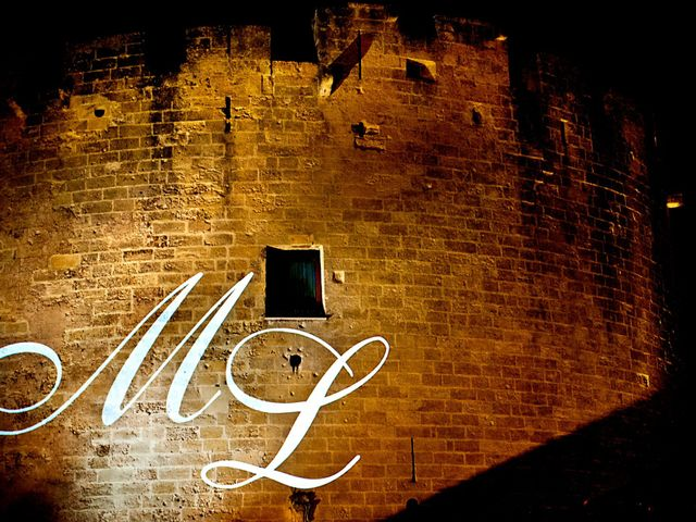 Il matrimonio di Marco e Letizia a San Donaci, Brindisi 46