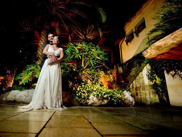 Il matrimonio di Marco e Letizia a San Donaci, Brindisi 54