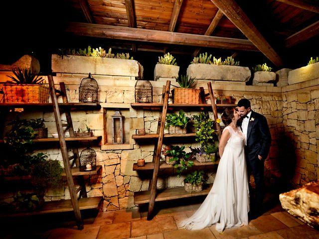 Il matrimonio di Marco e Letizia a San Donaci, Brindisi 56