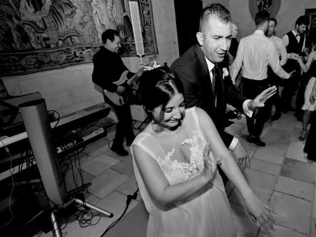 Il matrimonio di Marco e Letizia a San Donaci, Brindisi 58