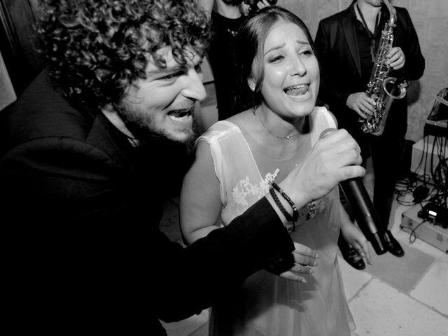 Il matrimonio di Marco e Letizia a San Donaci, Brindisi 60