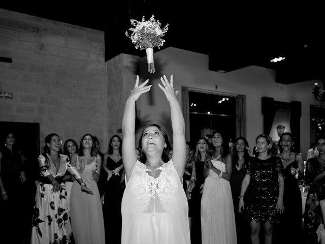 Il matrimonio di Marco e Letizia a San Donaci, Brindisi 64