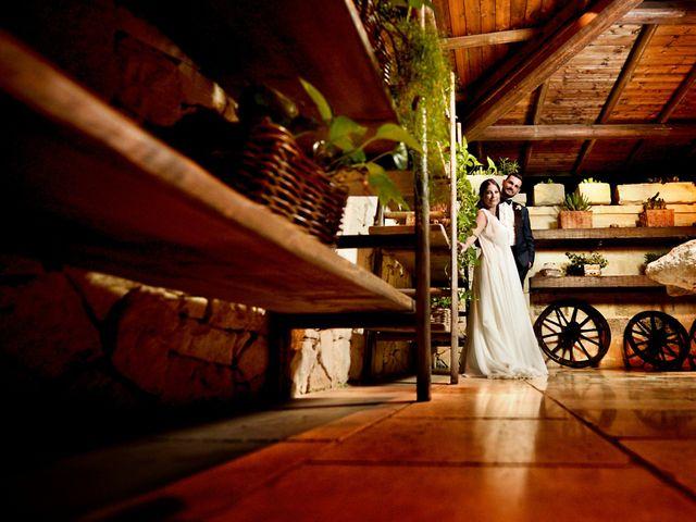Il matrimonio di Marco e Letizia a San Donaci, Brindisi 66