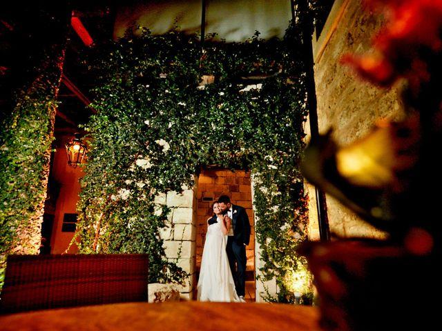 Il matrimonio di Marco e Letizia a San Donaci, Brindisi 67