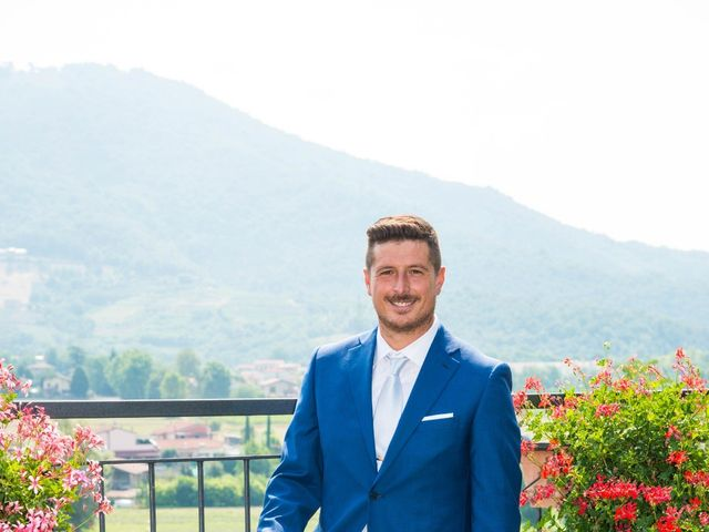 Il matrimonio di Marco e Laura a Rodengo-Saiano, Brescia 6
