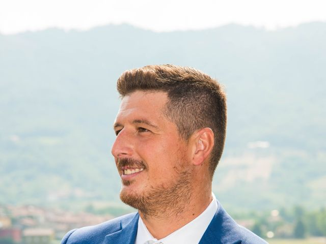Il matrimonio di Marco e Laura a Rodengo-Saiano, Brescia 7