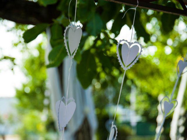 Il matrimonio di Marco e Laura a Rodengo-Saiano, Brescia 18