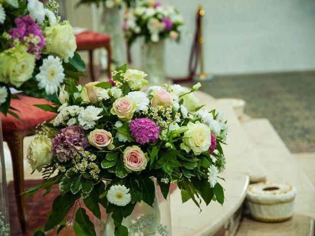 Il matrimonio di Marco e Laura a Rodengo-Saiano, Brescia 22