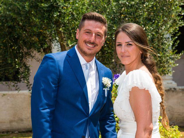 Il matrimonio di Marco e Laura a Rodengo-Saiano, Brescia 28