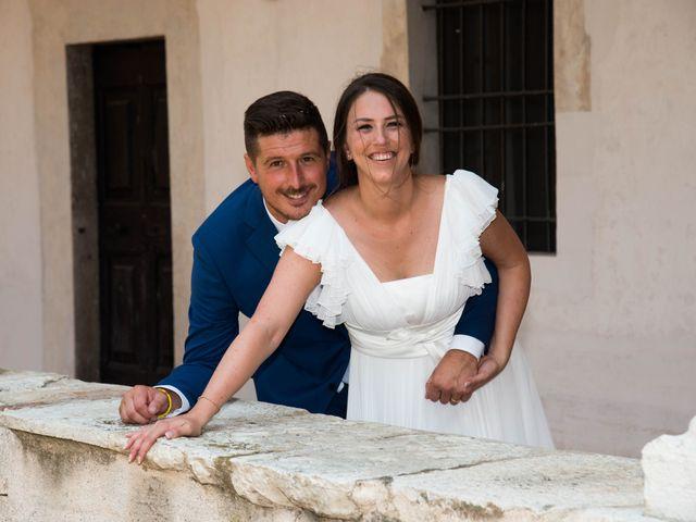 Il matrimonio di Marco e Laura a Rodengo-Saiano, Brescia 31