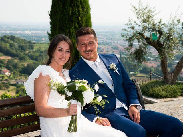 Il matrimonio di Marco e Laura a Rodengo-Saiano, Brescia 35