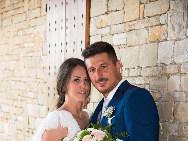 Il matrimonio di Marco e Laura a Rodengo-Saiano, Brescia 37