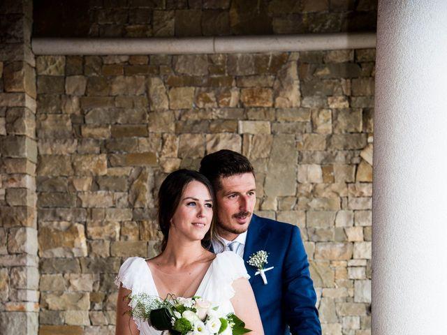Il matrimonio di Marco e Laura a Rodengo-Saiano, Brescia 39