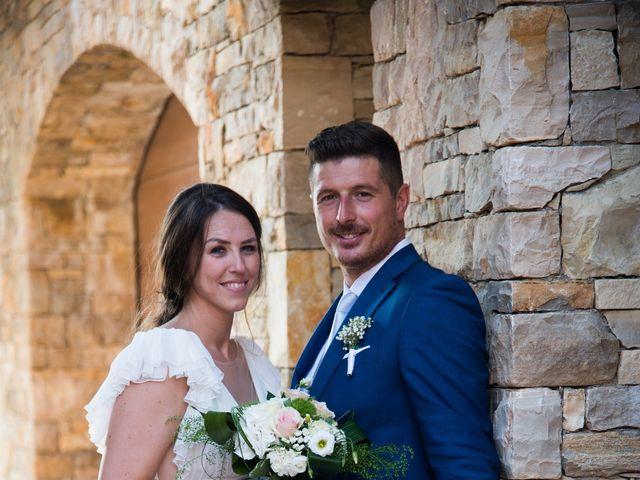 Il matrimonio di Marco e Laura a Rodengo-Saiano, Brescia 42