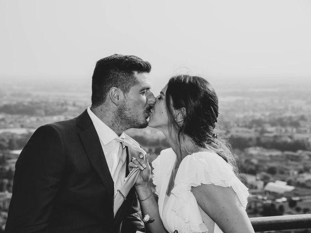 Il matrimonio di Marco e Laura a Rodengo-Saiano, Brescia 45