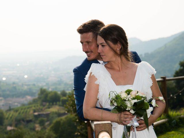 Il matrimonio di Marco e Laura a Rodengo-Saiano, Brescia 46