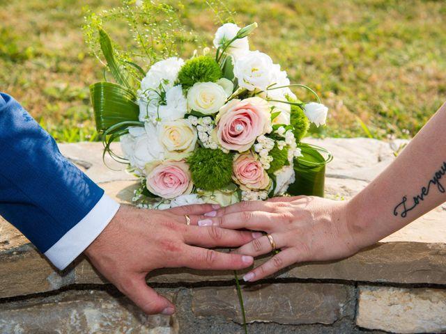 Il matrimonio di Marco e Laura a Rodengo-Saiano, Brescia 48