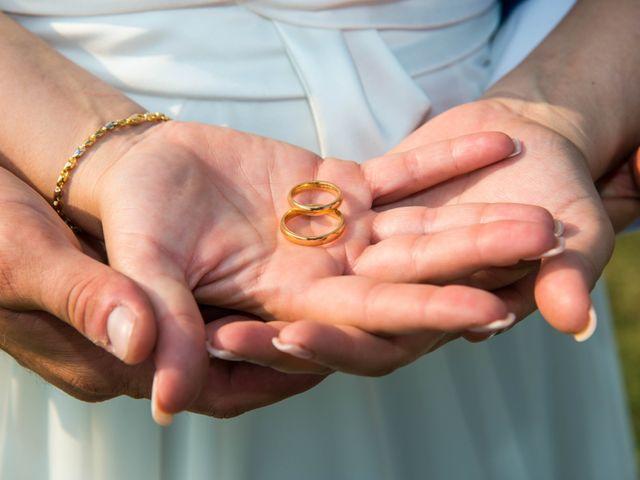 Il matrimonio di Marco e Laura a Rodengo-Saiano, Brescia 49