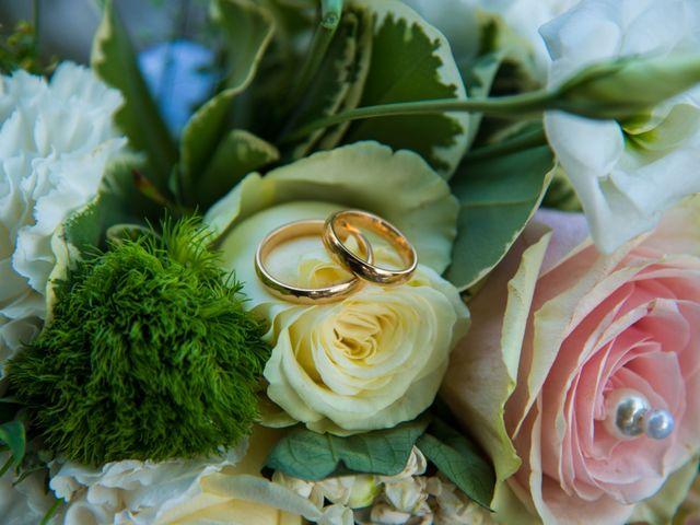 Il matrimonio di Marco e Laura a Rodengo-Saiano, Brescia 50