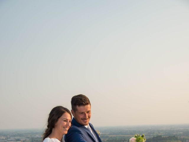 Il matrimonio di Marco e Laura a Rodengo-Saiano, Brescia 55