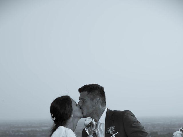 Il matrimonio di Marco e Laura a Rodengo-Saiano, Brescia 56