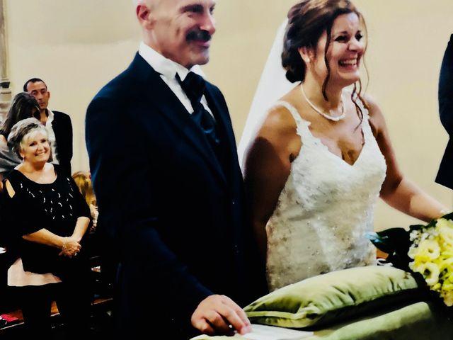 Le nozze di Ada e Marco