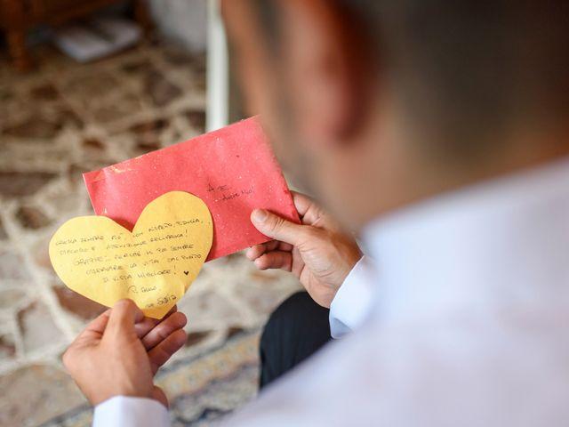 Il matrimonio di Francesco e Silvia a Laurino, Salerno 11
