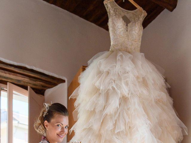 Il matrimonio di Francesco e Silvia a Laurino, Salerno 19