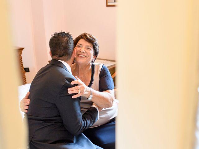 Il matrimonio di Francesco e Silvia a Laurino, Salerno 22