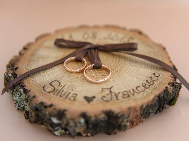 Il matrimonio di Francesco e Silvia a Laurino, Salerno 25