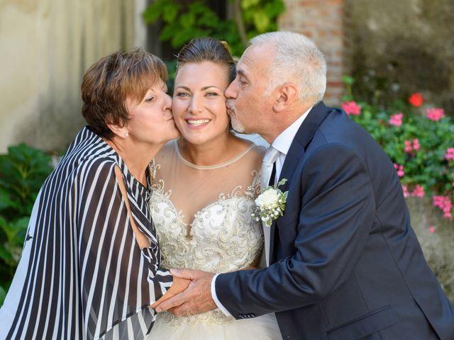 Il matrimonio di Francesco e Silvia a Laurino, Salerno 26