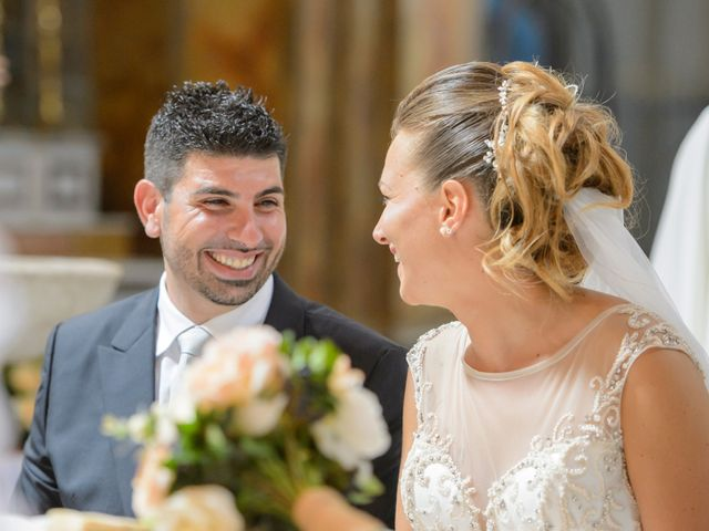 Il matrimonio di Francesco e Silvia a Laurino, Salerno 43