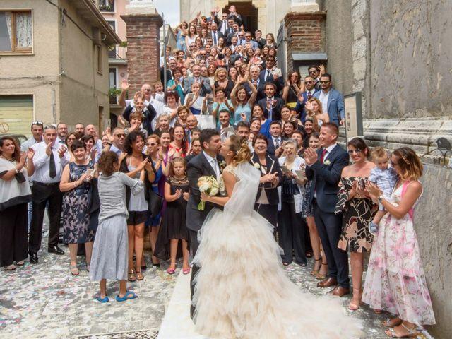 Il matrimonio di Francesco e Silvia a Laurino, Salerno 47