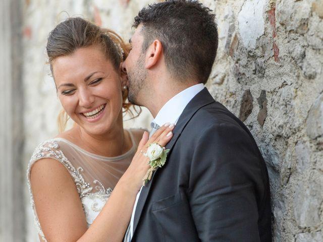Il matrimonio di Francesco e Silvia a Laurino, Salerno 63
