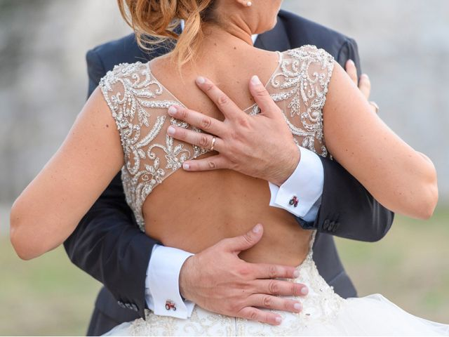 Il matrimonio di Francesco e Silvia a Laurino, Salerno 65