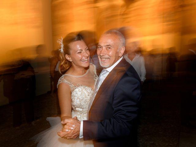 Il matrimonio di Francesco e Silvia a Laurino, Salerno 72