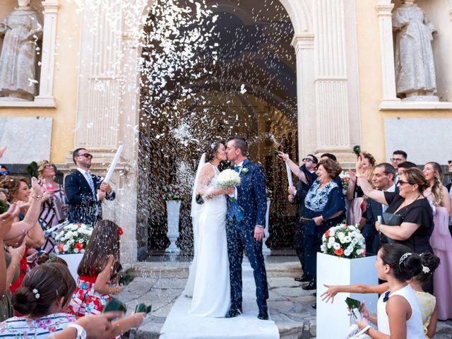 Le nozze di Nellina e Francesco