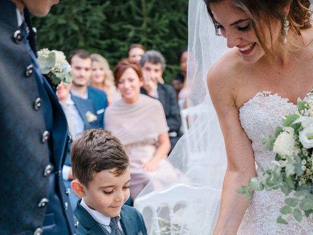 Il matrimonio di Giuseppe e Sharon a Medicina, Bologna 6